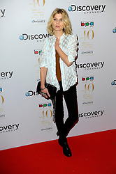 Clemence Posey attends the Broadcasting Press Guild Awards sponsored by The Discovery Channel at Theatre Royal, London, United Kingdom. Friday, 28th March 2014. Picture by Chris Joseph / i-Images