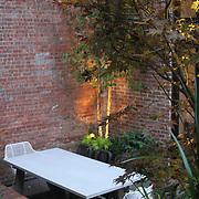 Henry's Garden Retreat