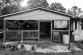 Teddy's Juke Joint, Zachary, LA