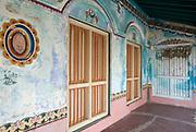 Home of Mr. Abdul Kader, Nagore.