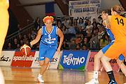 DESCRIZIONE : Pomezia Nazionale Italia Donne Torneo Citt&agrave; di Pomezia Italia Olanda<br /> GIOCATORE : Martina Fassina<br /> CATEGORIA : cartellonistica marketing palleggio<br /> SQUADRA : Italia Nazionale Donne Femminile<br /> EVENTO : Torneo Citt&agrave; di Pomezia<br /> GARA : Italia Olanda<br /> DATA : 26/05/2012 <br /> SPORT : Pallacanestro<br /> AUTORE : Agenzia Ciamillo-Castoria/ElioCastoria<br /> Galleria : FIP Nazionali 2012<br /> Fotonotizia : Pomezia Nazionale Italia Donne Torneo Citt&agrave; di Pomezia Italia Olanda<br /> Predefinita :