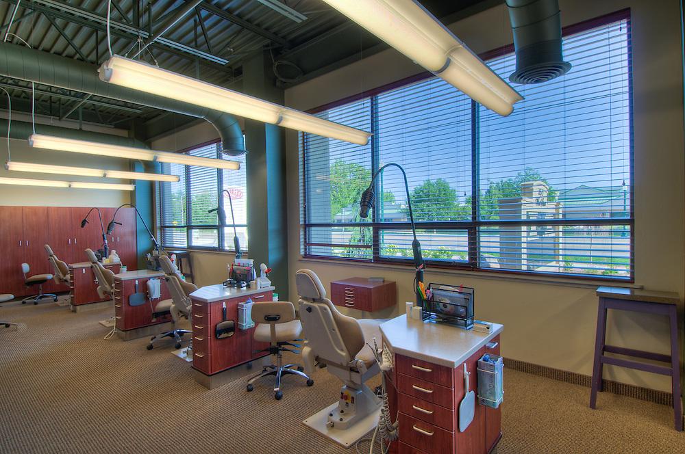 Dr. Poulsen Dentist Office, Boise, Idaho