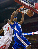 Vertical Image Basketball Gallery