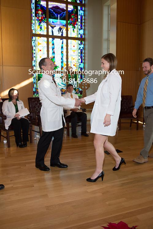 2015 Physician Assistant Program Graduation Ceremony