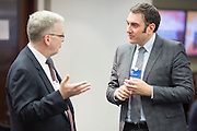 World Economic Forum Meeting in New York City by Ben Hider Photography