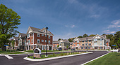 Stone Grove Crossing Apartments (Booth St.) Photography