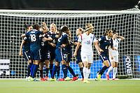 Joie France - 21.06.2015 - France / Coree du Sud - 1/8Finale Coupe du Monde 2015<br />Photo : Catherine Legault / Icon Sport