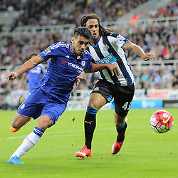 Newcastle United v Chelsea | English Premiership | 26 September 2015