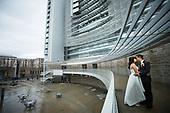 MeChing & Kevin L. – Wedding