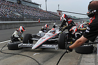 Ryan Briscoe, Japan Indy 300, Twin Ring Motegi, Motegi, Tochigi Japan, 9/19//2010