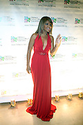 Toni Braxton at Children's Cancer & Blood Foundation Breakthrough Ball held at The Plaza Hotel on October 20, 2009..
