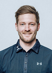 18.05.2019, DB Schenker, Kufstein, AUT, OeSV Portraits, im Bild Johannes Aujesky (Skicross) // Johannes Aujesky (Skicross) during the official Austrian Ski Federation 2019/ 2020 Portrait Session at the DB Schenker in Kufstein, Austria on 2019/05/18. EXPA Pictures © 2019, PhotoCredit: EXPA/ JFK