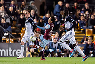 SYDNEY, AUSTRALIA - AUGUST 21: APIA Leichhardt Tigers midfielder Tasuku Sekiya (20) kicks the ball at the FFA Cup Round 16 soccer match between APIA Leichhardt Tigers FC and Melbourne Victory at Leichhardt Oval in Sydney on August 21, 2018. (Photo by Speed Media/Icon Sportswire)