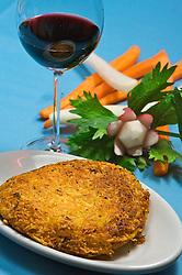 Miriam Baumbach, é chef do restaurante alemão Steinhaus, de Porto Alegre. Ela nos apresenta a receita de batata alemã. FOTO: Jefferson Bernardes / Preview.com