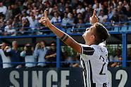Empoli v Juventus - Serie A - 02/10/2016