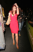 11.MAY.2011. LONDON<br /> <br /> THE ONLY WAY IS ESSEX STAR AMY CHILDS LEAVING THE MAYFAIR HOTEL IN CENTRAL LONDON<br /> <br /> BYLINE: EDBIMAGEARCHIVE.COM<br /> <br /> *THIS IMAGE IS STRICTLY FOR UK NEWSPAPERS AND MAGAZINES ONLY*<br /> *FOR WORLD WIDE SALES AND WEB USE PLEASE CONTACT EDBIMAGEARCHIVE - 0208 954 5968*
