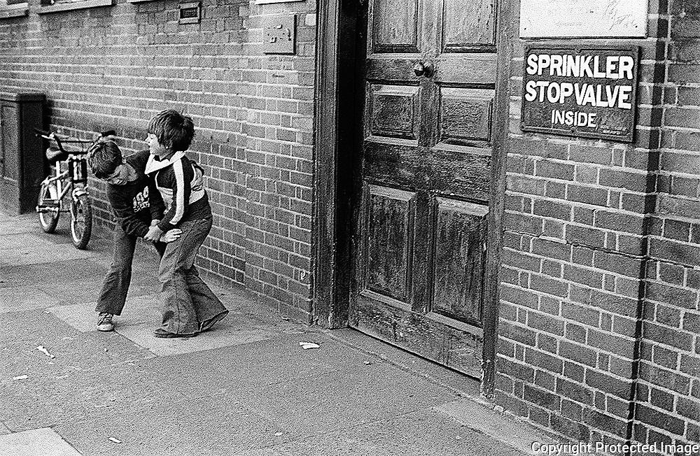 London.1980.