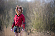 Sean Conway, Wimbledon Common.
