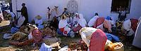 Morocco, Rif region, Souk Khemis des Anjra // Maroc, region du Rif, Souk Khemis des Anjra