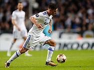 FOOTBALL: Benjamin Verbič (FC København) during the UEFA Europa League Group F match between FC København and FC Lokomotiv Moskva at Parken Stadium, Copenhagen, Denmark on September 14, 2017. Photo: Claus Birch