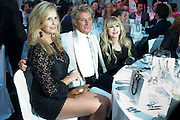 Penny Lancaster; Rod Stewart; Stevie Nicks, Glamour Women of the Year Awards 2011. Berkeley Sq. London. 9 June 2011.<br /> <br />  , -DO NOT ARCHIVE-© Copyright Photograph by Dafydd Jones. 248 Clapham Rd. London SW9 0PZ. Tel 0207 820 0771. www.dafjones.com.