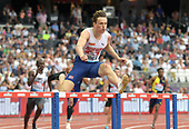 Track and Field-London Anniversary Games-Jul 20, 2019