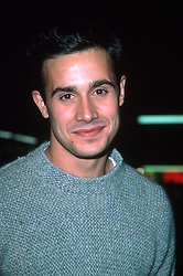 Nov 16, 1999; Los Angeles, CA, USA; Actor FREDDIE PRINZE JR. @ the premiere for 'End Of Days'..  (Credit Image: Maureen Gray/ZUMAPRESS.com)