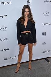 September 5, 2019, New York, NY, USA: September 5, 2019  New York City..Emily Ratajkowski attending The Daily Front Row Fashion Media Awards arrivals on September 5, 2019 in New York City. (Credit Image: © Kristin Callahan/Ace Pictures via ZUMA Press)