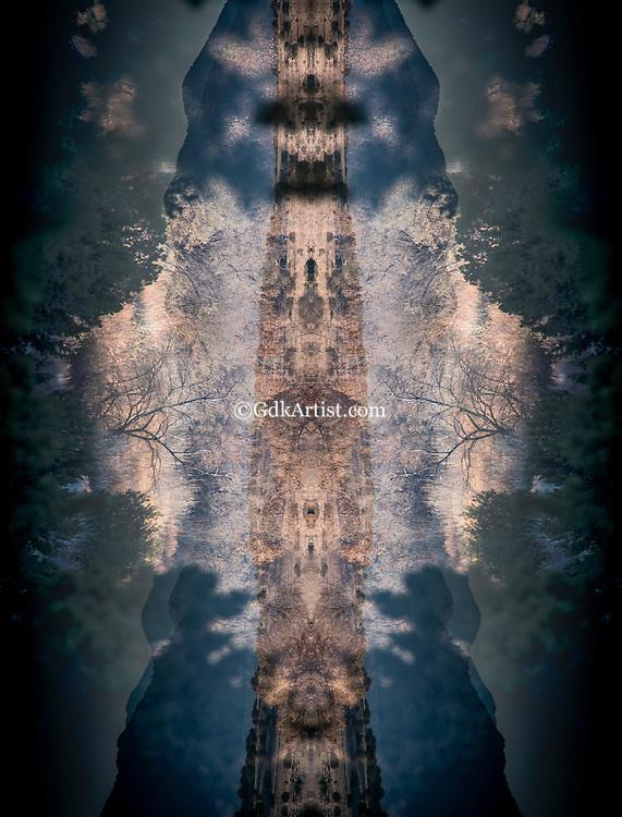 Inner Space Series 9