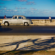 THE HAVANA<br /> Photography by Aaron Sosa<br /> Havana - Cuba 2007<br /> (Copyright © Aaron Sosa)<br /> <br /> Havana, officially Ciudad de La Habana, is the capital city, major port, and leading commercial centre of Cuba. The city is one of the 14 Cuban provinces. The city/province has 2.4 million inhabitants, and the urban area over 3.7 million, making Havana the largest city in both Cuba and the Caribbean region.