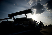 March 17-19, 2016: Mobile 1 12 hours of Sebring 2016. Porsche Black Swan Racing