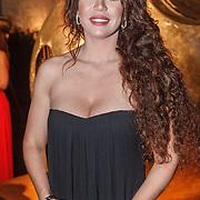 NLD/Amsterdam/20151210 - Vipnight LXRY Masters of Luxery 2015, Melissa van der Meyde - Schaufeli