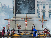 Wintershall Passion Play London