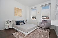 Bedroom at 202 8th Street