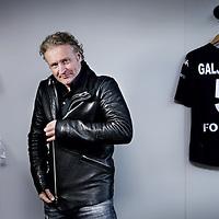 Nederland, Hilversum , 10 december 2014.<br /> Erland Galjaard, Programmadirecteur RTL Nederland.<br /> Foto:Jean-Pierre Jans