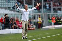 02.10.2016 - Torino - Serie A 2016/17 - 7a giornata  -  Torino-Fiorentina  nella  foto: Paulo Sousa allenatore della Fiorentina