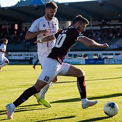 20200712: SLO, Football - Prva liga Telekom Slovenije 2019/20, NK Triglav Kranj vs CB24 Tabor Sezana