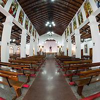 Nazareno de Achaguas. Estado Apure. Venezuela. Jimmy Villalta