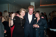 CATHY DE MONCHEAUX; JOHNNIE BODEN; JANE WILSON, The after-party after the premiere of Duncan WardÕs  film ÔBoogie WoogieÕ ( based on the book by Danny Moynihan). Westbury Hotel. Conduit St. London.  13 April 2010 *** Local Caption *** -DO NOT ARCHIVE-© Copyright Photograph by Dafydd Jones. 248 Clapham Rd. London SW9 0PZ. Tel 0207 820 0771. www.dafjones.com.<br /> CATHY DE MONCHEAUX; JOHNNIE BODEN; JANE WILSON, The after-party after the premiere of Duncan Ward's  film 'Boogie Woogie' ( based on the book by Danny Moynihan). Westbury Hotel. Conduit St. London.  13 April 2010