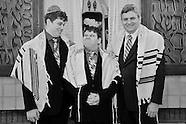 B'nai Mitzvah Portraits