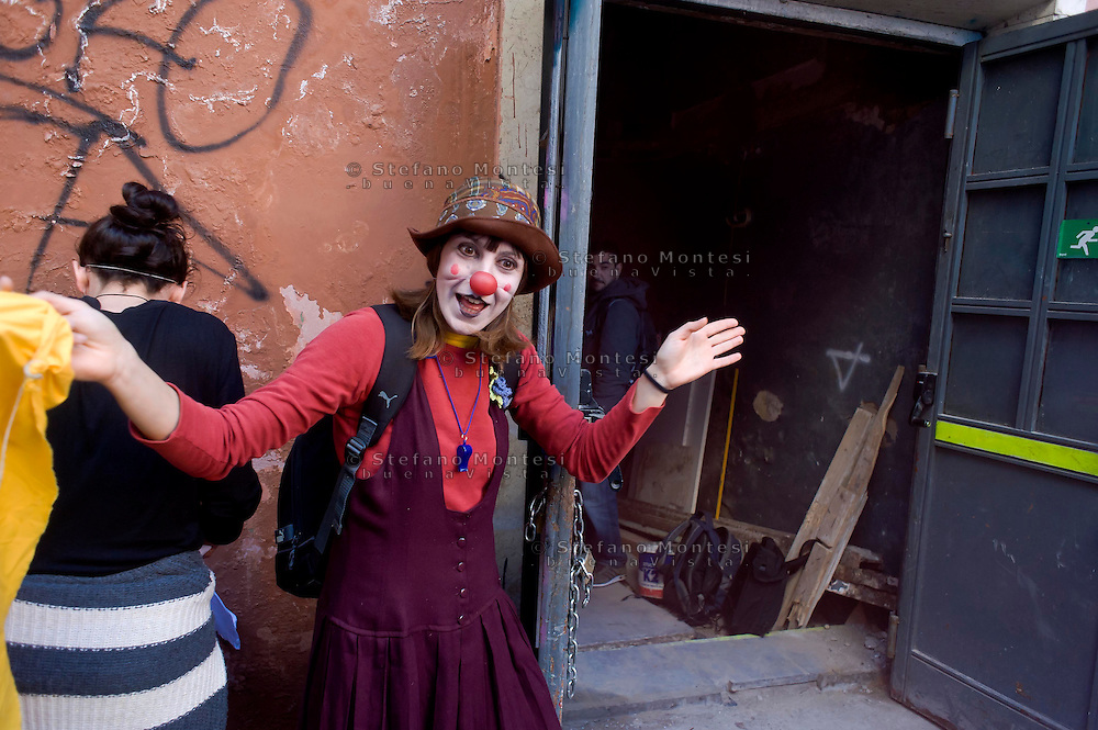 Roma 3 Febbraio 2015<br />