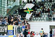 DESCRIZIONE : Trento Lega A 2015-16 Dolomiti Energia Trentino - Umana Reyer Venezia<br /> GIOCATORE : Tifosi Dolomiti Energia Trento<br /> CATEGORIA : Tifosi<br /> SQUADRA : Dolomiti Energia Trentino - Umana Reyer Venezia<br /> EVENTO : Campionato Lega A 2015-2016<br /> GARA : Dolomiti Energia Trentino - Umana Reyer Venezia<br /> DATA : 24/04/2016<br /> SPORT : Pallacanestro <br /> AUTORE : Agenzia Ciamillo-Castoria/G. Contessa<br /> Galleria : Lega Basket A 2015-2016 <br /> Fotonotizia : Trento Lega A 2015-16 Dolomiti Energia Trentino - Umana Reyer Venezia