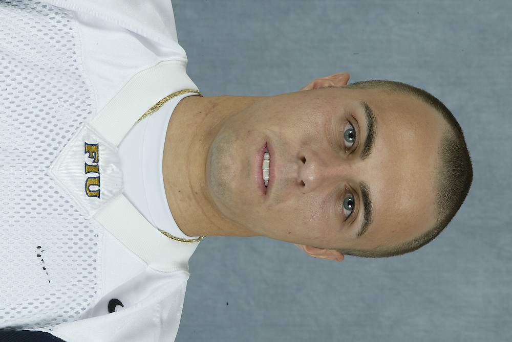 2003 FLORIDA INTERNATIONAL UNIVERSITY Football Photo Day