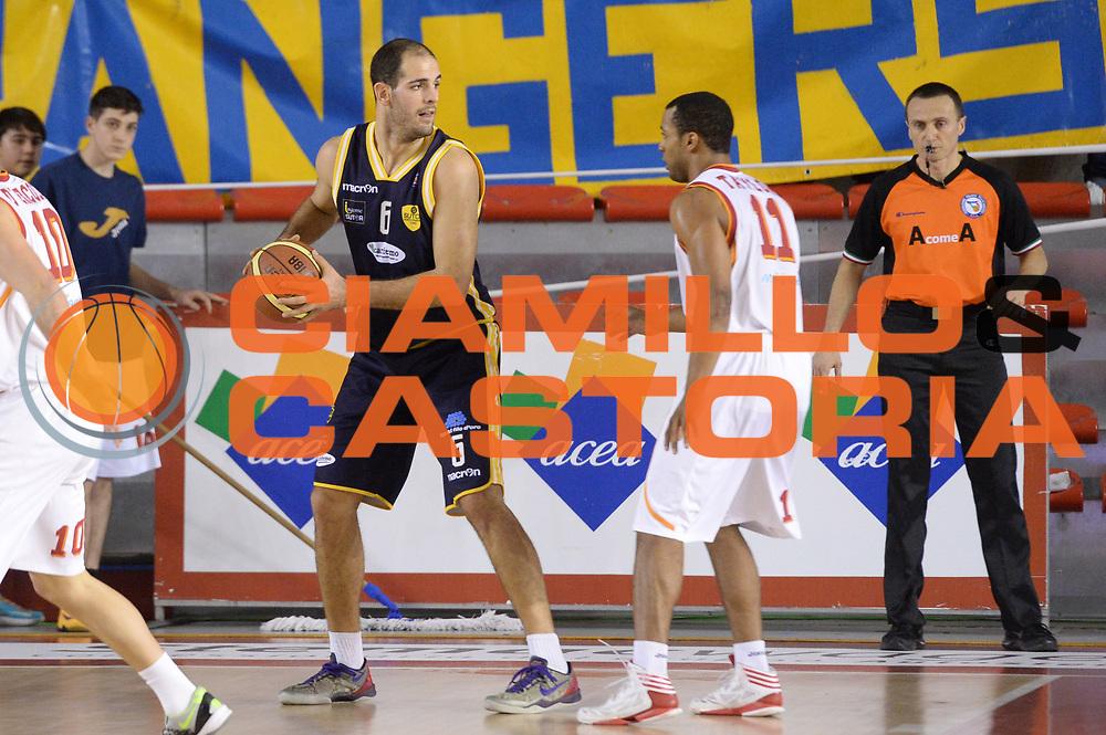 DESCRIZIONE : Campionato 2013/14 Acea Virtus Roma - Sutor Montegranaro<br /> GIOCATORE : Zeliko Sakic<br /> CATEGORIA : Controcampo<br /> SQUADRA : Sutor Montegranaro<br /> EVENTO : LegaBasket Serie A Beko 2013/2014<br /> GARA : Acea Virtus Roma - Sutor Montegranaro<br /> DATA : 18/01/2014<br /> SPORT : Pallacanestro <br /> AUTORE : Agenzia Ciamillo-Castoria / GiulioCiamillo<br /> Galleria : LegaBasket Serie A Beko 2013/2014<br /> Fotonotizia : Campionato 2013/14 Acea Virtus Roma - Sutor Montegranaro<br /> Predefinita :