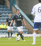 Paul McGowan- Dundee v Peterhead, League Cup at Dens Park<br /> <br />  - &copy; David Young - www.davidyoungphoto.co.uk - email: davidyoungphoto@gmail.com