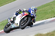Tommy Hayden Mid Ohio 2008