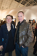 NATASHA LAW; PETER NEWMAN, Art13 London First night, Olympia Grand Hall, London. 28 February 2013