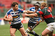 Rugby - WP v Leopards Currie Cup