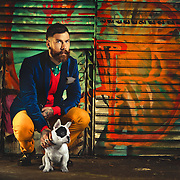 Fashion Photographer in London. <br /> With over a decade of experience and an award-winning pedigree as an international commercial and fashion photographer, Konstantin Susov brings his technical perfection and his cinematic style to produce outstanding work for his clients from around the world.