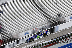 March 3, 2017 - Hampton, Georgia, United States of America - March 03, 2017 - Hampton, Georgia, USA: Trevor Bayne (6) takes to the track to practice for the Folds of Honor QuikTrip 500 at Atlanta Motor Speedway in Hampton, Georgia. (Credit Image: © Justin R. Noe Asp Inc/ASP via ZUMA Wire)
